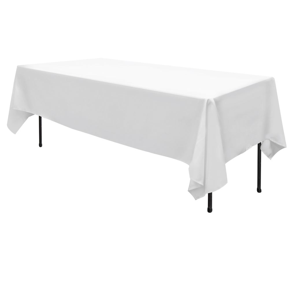 Polyester table cloth - 200gsm 145 × 270cm