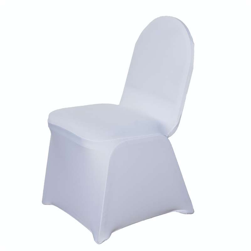 Fitted Chair Cover - lycra 250 available. $2.00 per chair cover or $2.70 with sashes.